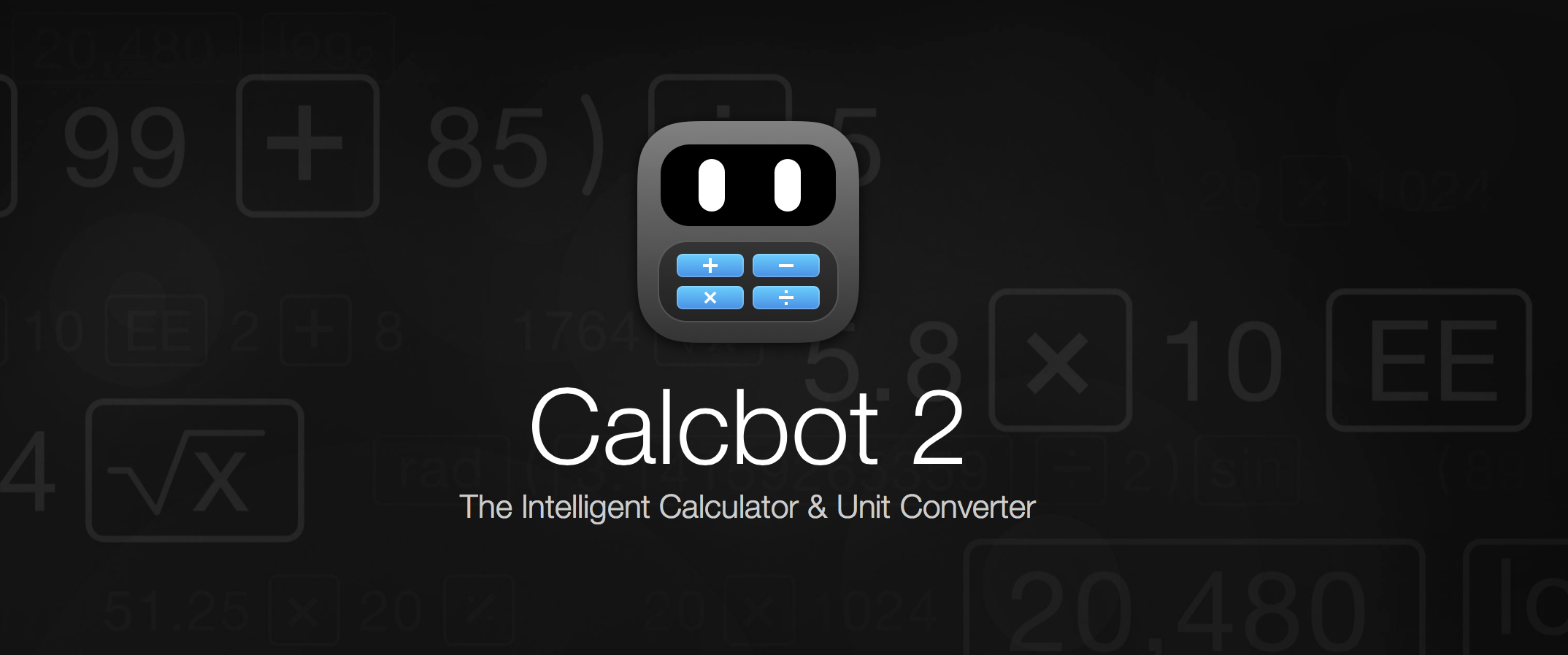 Calcbot 2 pro iOS